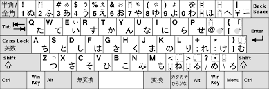 Japanese language and puters