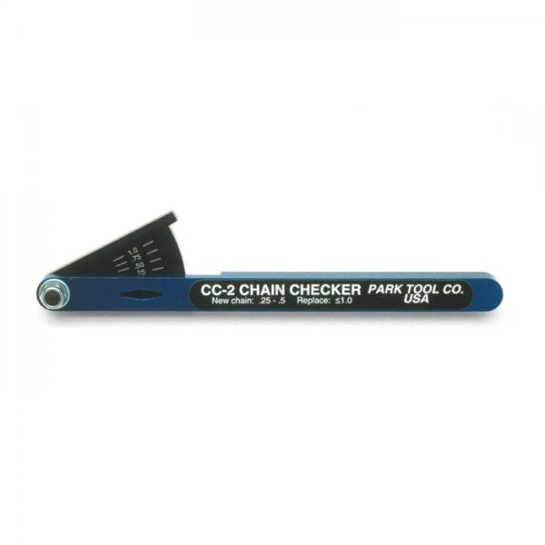 Park Tool CC-2 Chain Checker