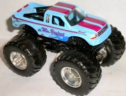Bigfoot Monster Truck Toy 28 Images - Auto Electrical Wiring Diagram