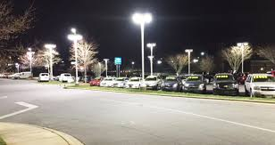 mercial Parking Lot Lighting Fixtures