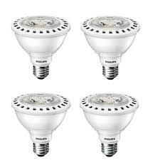 philips energy advantage ir 75w equivalent par30 halogen spotlight