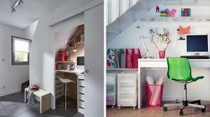 aménager de petits espaces top astuces pour un coin bureau dans un petit espace