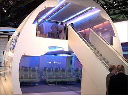 Inside the stunning transparent Airbus and A380 Rediff Business