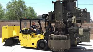 Hoist Liftruck FR Series Steel Video - YouTube Forklift Exchange In Il Cstruction Material Handling Equipment 2012 Lp Gas Hoist Liftruck F300 Cushion Tire 4 Wheel Sit Down Forklift Hoist 600 Lb Cap Coil Lift Type Mdl Fks30 New Fr Series Steel Video Youtube Halton Lift Truck Fke10 Toyota Gas Lpg Forklift Forktruck 7fgcu70 7000kg 2007 Hyster S7 Clark Spec Sheets Manufacturing Llc Linkedin Rideon Combustion Engine Handling For Heavy Loads Rent Best Image Kusaboshicom Engine Cab Attachment By Super 55 I Think Saw This Posted