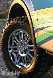 100 20 Inch Truck Rims 09 Ford F150 In Magazine