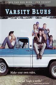 100 Varsity Blues Truck 1999 Posters The Movie Database TMDb