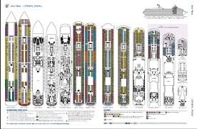 Carnival Valor Deck Plan 2014 by Carnival Valor Floor Plan Thecarpets Co