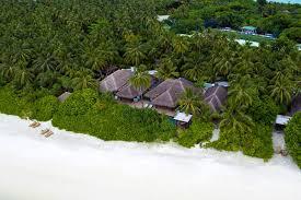 100 Kihavah Villas Maldives Anantara Four Bedroom Beach