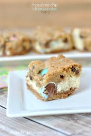 Pumpkin Snickerdoodle Cheesecake Bars by Chocolate Chip Cheesecake Bars Shugary Sweets