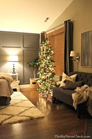 Christmas Tree Party 2014 From Thrifty Decor Chick
