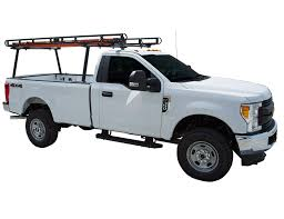 100 Truck Ladder Racks Amazoncom Buyers Products 1501400 Clear Anodized Aluminum
