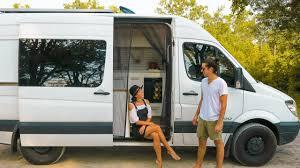 Van Life Tour