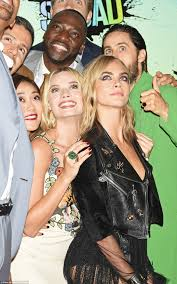 Hit The Floor Imdb Cast by Squad Goals Cara Delevingne And Margot Robbie Reunite With Their