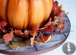 Nordic Ware Pumpkin Cake Pan Recipe by Pumpkin Cake For Fall Cakecentral Com