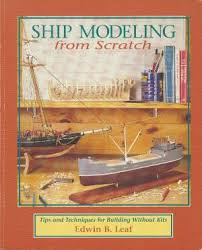 model boat building for beginners