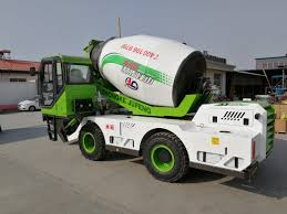 100 Concrete Truck Capacity Hot Item 40 Cube Meter Automatic Mixer For Building Industry