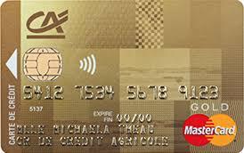 crédit agricole nord de comparateur cartes crédit agricole