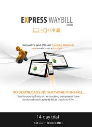 Express Waybill Intermodal Trucking Software Peoplenet Eld Hours Of Service Hos Integration Eztrucker Maps Screen Fleet Management Software For Efficiency Safety And Compliance Selfdriving Trucks Are Going To Hit Us Like A Humandriven Truck Terpening Trucking Aggressively Pursuing Strategy Become 100 Getloadedops Tour New Startup Ike Wants Keep It Simple Wired Prophesy Dispatch Billing Made Youtube Milecom Solutions Easy Trip Settlements By Trucklogics An Online Truckers Helper