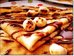 crêpe facile sans repos beignets crêpes gaufres pancakes