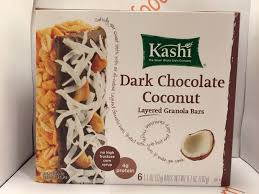 Are Kashi Pumpkin Spice Flax Bars Healthy by Crazy Food Dude December 2013