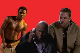 Busta Rhymes Halloween Resurrection by Busta Rhymes The 6 Most Embarassing Rapper Cameos In Horror