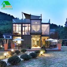 100 Luxury Container House Prefab Homes Hotelbarcabin Buy