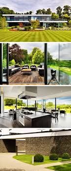 100 Gregory Phillips Architects Berkshire Residence By In Berkshire England
