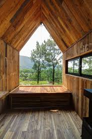 100 Minimalist Cabins This Cabin In Vietnam Is The Perfect Forest Escape