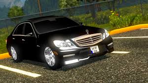 Euro Truck Simulator 2 (Mercedes E 63 AMG) ETS2 1.28x (+Download ... Mercedes G67 Amg Launch On February Car Kimb Mercedesbenz G 55 By Chelsea Truck Co 15 March 2017 Autogespot 65 W463 For Euro Simulator 2 24 Tankpool24 Racing Forza Motsport Wiki 2019 Mercedesamg G63 Is A 577 Hp Luxetruck Slashgear Benz Sls 21 127 Mod Ets The Super Returns Better Than Ever Meet The New Glc43 Coupe Autonation Drive Image 2010 Bentley Coinental 2015 Hobbs Sl Class Themaverique Cars Pinterest Future Rendering 2016 Black Series