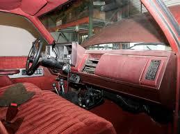 1991 Chevy Truck Interior Upgrades 4Wheel & f Road Magazine