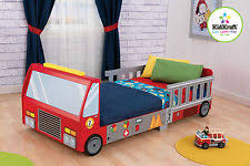 Kidkraft Princess Toddler Bed by Kidkraft Princess Toddler Bed Bedroom Children Child Furniture Ebay