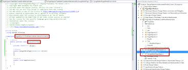Decorator Pattern In Java Stack Overflow by Create Multiple Files Page Objects With Visual Studio Item