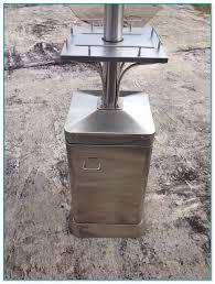 Garden Treasures Patio Heater Thermocouple by Signature Patio Heater