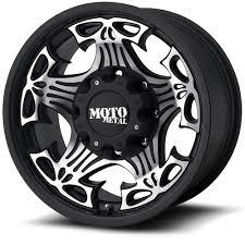 100 Skull Truck Rims Moto Metal MO909 Wheels MO909 On Sale
