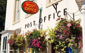 mortgage rate war now the post office offers three year deal at