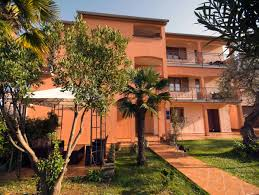 100 Rosanne House Apartments Cvek Rovinj Croatia Bookingcom