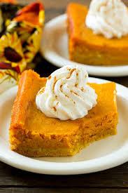 Pumpkin Cake Paula Deen by Pumpkin Gooey Butter Cake Dinner At The