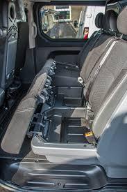 Vauxhall Vivaro Double Cab And Carpet 16 Van Line NI Tags