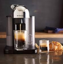 Brewing Breakthrough Introducing Our Nespresso VertuoLine