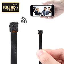 gzdl hd 1080p mini super small portable hidden spy camera p2p