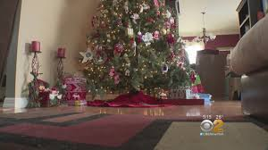 Grinch Steals Christmas Gifts From Under Long Island Familys Tree CBS New York