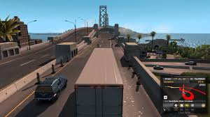 American Truck Simulator: San Francisco Bay Bridge Onboard ... Koja Kitchen Truck San Francisco Food Trucks Roaming Hunger Fire Photos Kenworth Pumper Engine 1 Sffd Youtube Driver Garbage American Simulator To Las Vegas Gameplay Smothered Fries New Years Day Brunch Funcheapsfcom 10 Essential For Summer Eater Sf Truck California Usa Stock Photo Royalty Has Nowhere Put Collection Of 100yearold Antique Fire Spartanerv Department Ca Jesus Free Image