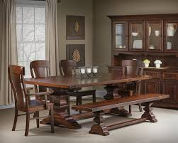 Amish-Made Ramsey Dining Set | HomeSquare Furniture Tucson Amish Maple Round Table With 4 Chairs Hom Fniture Qw Bayfield Plank Rustic 6pc Ding Set Quality Woods Monroe Room In 2019 Cabinfield Marietta Dock86 Sets Fair Sherita Parsons Chair From Dutchcrafters Simply Aspen 7 Piece Mission Trestle And Inspirational Direct Curries Fnituretraverse City Mi