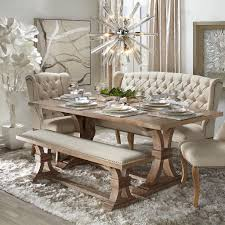 Vintage Dining Table Design Ideas Diy Rooms Shabby ...
