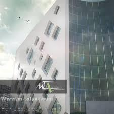 100 Mt Architects M T