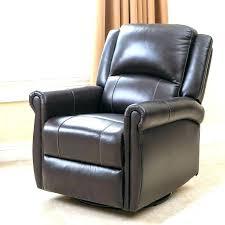 Swivel Rocking Recliner Chairs Glider Recliner Chair Glider