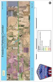100 Weld County Garage Truck City DRAFT Freedom Parkway Access Control Plan