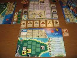 3 Thoughts On Puerto Rico One Of The Most Popular Board Games Ever