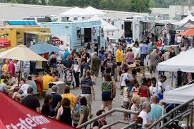 2018 Greater Pittsburgh Food Truck Festival