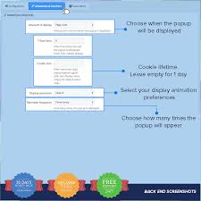 Newsletter Popup PRO With Voucher/Coupon Code Module